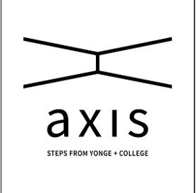 Axis Condos Registration